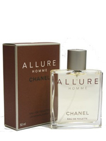 ALLURE HOMME (50ML) EDT