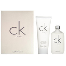 CK ONE 2PC (200ML) EDT