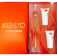 FLOWER 3PC (100ML) EDP
