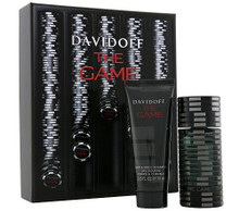 THE GAME 2PC (60ML) EDT - GIFT SET