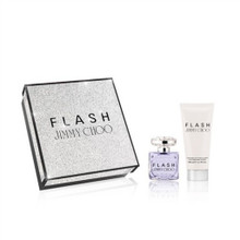 FLASH JIMMY CHO 2PC (60ML) EDP - GIFT SET