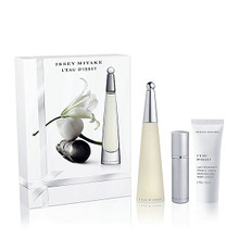 ISSEY MIYAKI 3PC (100ML) EDT