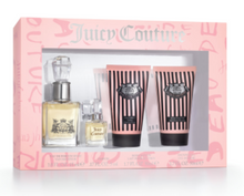 JUICY COUTURE 4PC (30ML) EDP