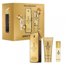 ONE MILLION 3PC (100ML) EDT