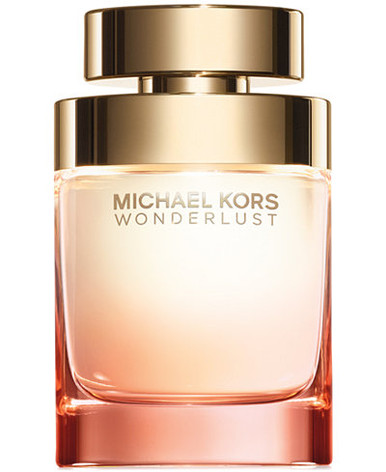 A blend of luxurious blossoms mingled with delectably spiced notes, Wonderlust Eau De Parfum conjures the chic, carefree luxury of an impromptu escape.  - Notes: Pink Pepper, Almond Milk