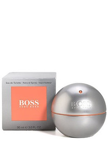 BOSS IN MOTION (90ML) EDT