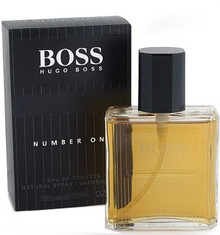 BOSS #1 (125ML) EDT