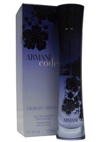 ARMANI CODE (50ML) EDP