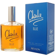 CHARLIE BLUE (100ML) EDT