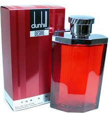 DESIRE RED (100ML) EDT