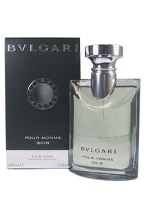 BVLGARI SOIR (100ML) EDT