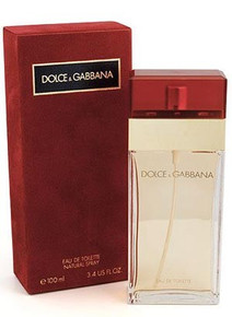 D&G RED (100ML) EDT
