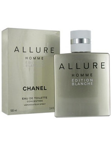ALLURE EDI BLANCHE (100ML) EDT