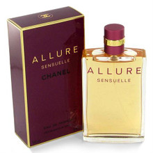 ALLURE SENSUELLE (100ML) EDT