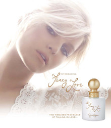 JESSICA FANCY LOVE (100ML) EDP