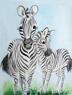 zebra mom 14