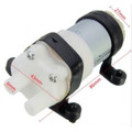 6-12V DC Mini Diaphram Pump