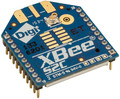 XBee S2C DigiMesh 2.4 through-hole module w/ U.fl connector
