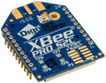 XBee-PRO S2C DigiMesh 2.4 through-hole module w/ U.fl connector
