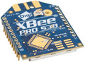 XBee-PRO 900HP (S3B) DigiMesh 900MHz U.FL connector