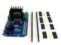 L298N H-Bridge Motor Driver Shield