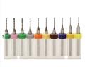 Carbide Mini Drill Bit 0.3mm-1.2mm