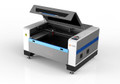 LC1390 Laser Cutter and Engraver 150 Watts