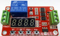 Timer Relay Module