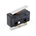 Microswitch (SS-5GL)  3 pin