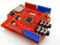 MP3 Shield for Arduino - VS1053 module
