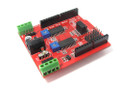 Dual Stepper Motor Driver Shield (Bipolar)