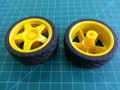 65mm Wheels (2)
