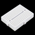 Breadboard Mini Modular (White)