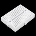 Breadboard Mini Modular (White)