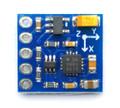 HMC5883L Triple Axis Compass Magnetometer Sensor Module