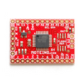 Moteino R4 with RFM69HW 433MHz (High Power)
