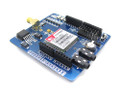 SIM900 GSM/GPRS shield for Arduino