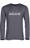 Men's Long-Sleeved Micro Fiber Team GOODE