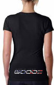 GOODE - Women's V-Neck World Team Shirt