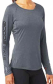 Women's ENDURANCE Long Sleeve V-Neck GOODE