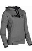 Women's Storm Fleece Hoody GOODE