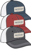 "GOODE ""World Record Skis"" Classic Retro Trucker Cap"