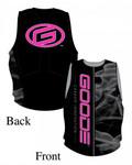 Goode Slalom Vest Pink