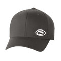 GOODE FLEX FIT HAT GREY