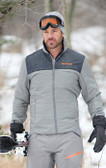 Flylow Mid Layer Jacket with GOODE Logo