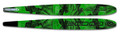 GOODE Fire Mid - Green 65 - Item#WS05335