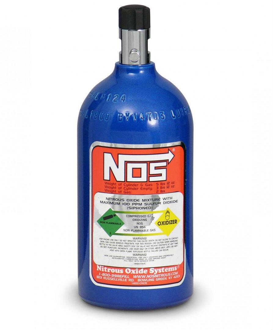 NOS Nitrous
