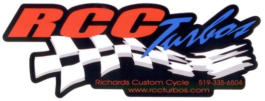 RCC Turbos
