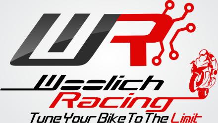 woolich racing logo