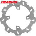 Braking STX Rear Brake Rotor